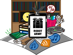 The Robot Army